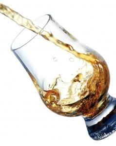 torfowa whisky