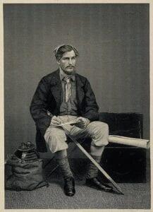 apaszka męska
