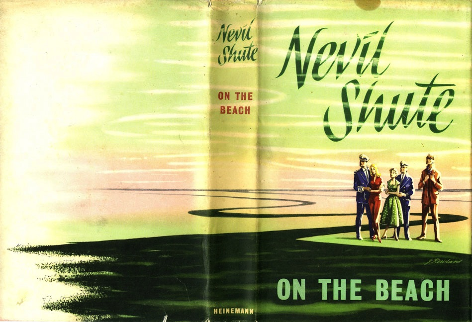 Nevil Shute On the Beach