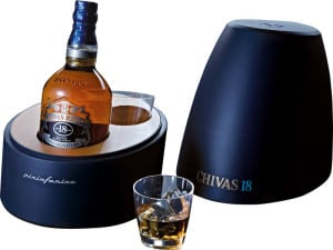 Chivas Regal 18YO by Pininfarina