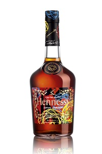 Hennesy VS by Futura