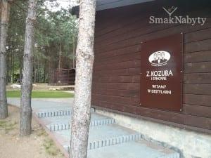Polska whiskey Destylarnia Z. Kozuba i Synowie
