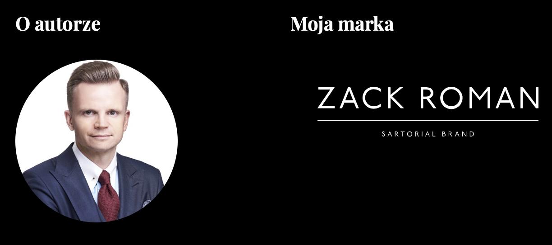 zack roman